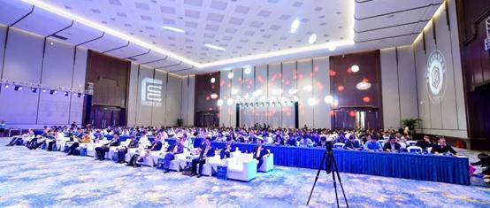 2019中国国际嵌入式大会在杭召开