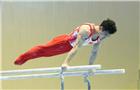 体操——男子团体决赛:中国队夺冠