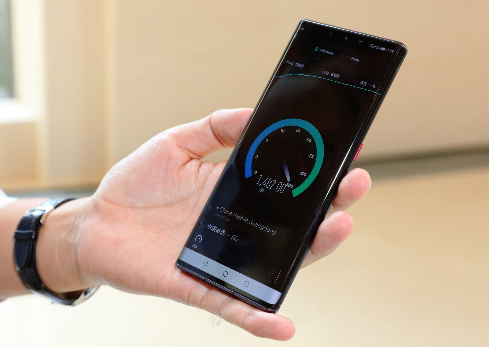 华为Mate30系列5G版上市:使用首款5G爆品是怎样的体验?