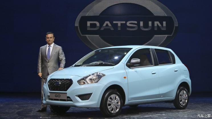 或砍掉Datsun品牌 日产谋求全球瘦身