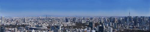 "<b>东京涩谷之巅的眺望设施""SHIBUYA SKY""揭幕</b>"