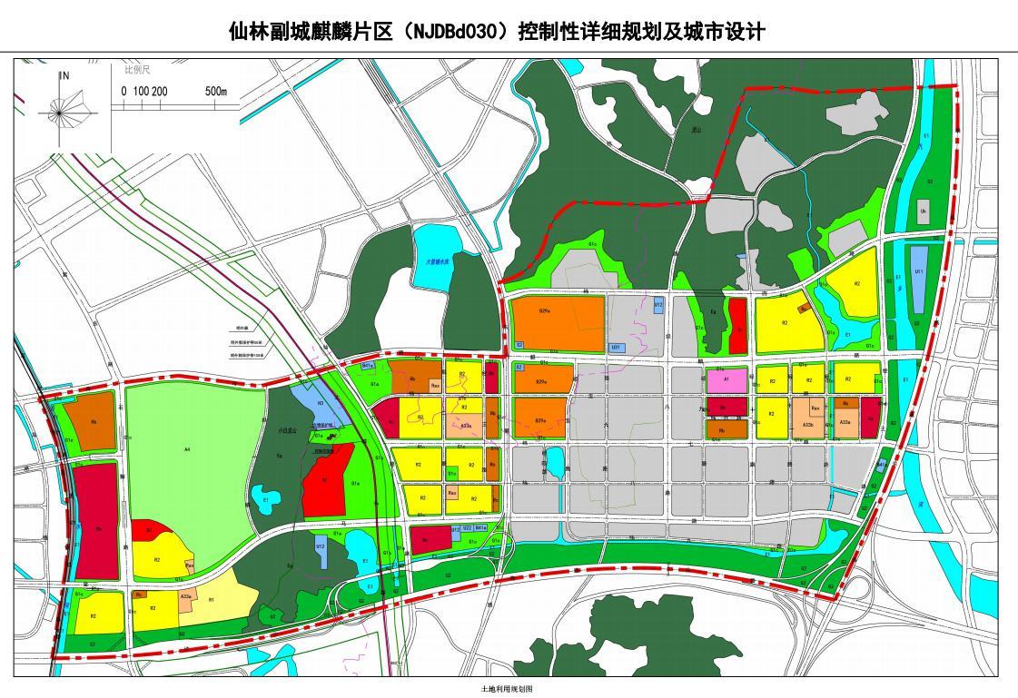 房价破三&名校加持 南京麒麟板块的春天来了?