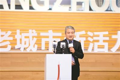 """单成彪:广州""""代言词""""——8G广州"""