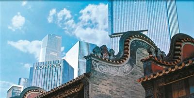 孙镜:广州——开放的力量、热爱的力量、绽放的力量
