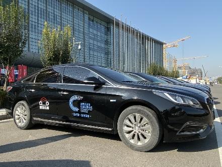 首汽约车成第五届世界大城市交通发展论坛官方唯一指定用车 展现服务风采