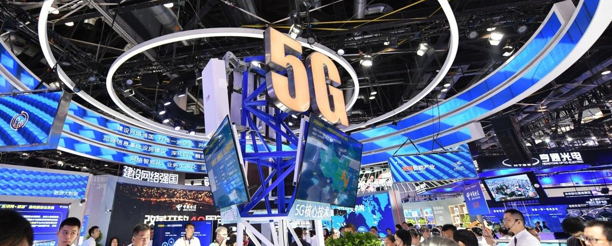 顺丰丰修与您相约2019北京PT展 品质服务连接5G美好生活