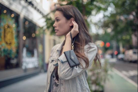 Palm重新定义智能穿戴设备,11月1日化身时尚单品在京东首发