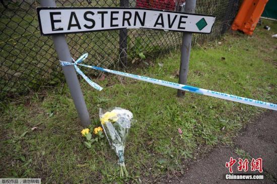 英货车案嫌犯视频连线出庭 约翰逊吊唁遇难者