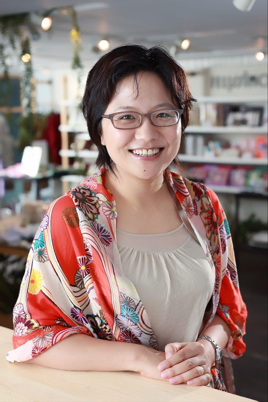 专访抱朴再生创始人刘学颂:从时尚圈KOL到收废品的女高管