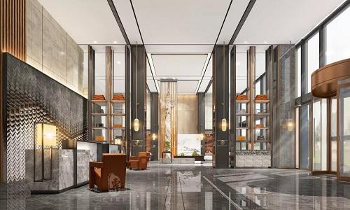 胜高酒店集团国际酒店系列 一个城市对外的文化窗口