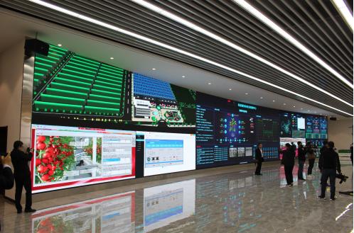 杨凌农高会后看智慧农业园区规划——因地制宜是核心