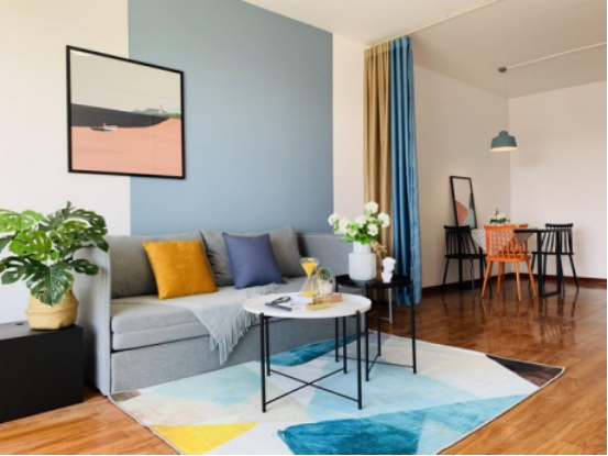 打造绿色租住生活 蛋壳公寓担起头部企业责任