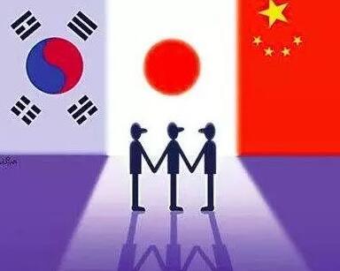 中日韩应扮演东亚经济一体化核心