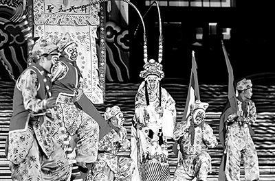 第六届丝绸之路国际电影节见闻电影为媒丝路相通
