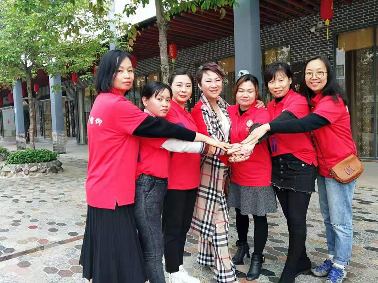 美贝惠创始人刘筱茜——社交新零售的女骑士