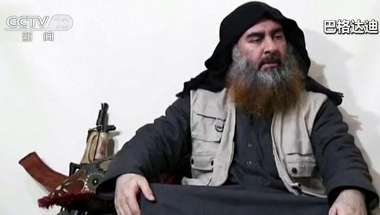 叙总统:巴格达迪之死是美导演的