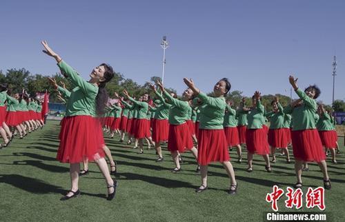 国家卫健委:中国人均健康预期寿命仅为68.7岁