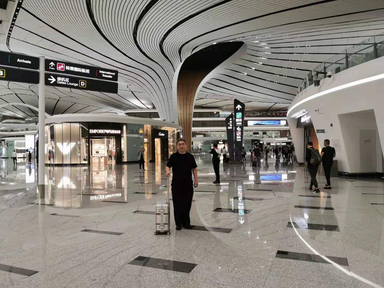 中国机场高铁,需要构建新生态