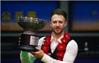 斯诺克世界公开赛:特鲁姆普夺冠