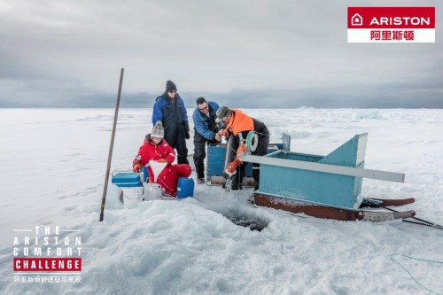 伟大的背后:全球气候研究专家Morten Rasch谈阿里斯顿舒适极限挑战