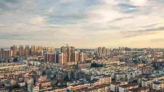 不断开放的中国对世界充满吸引力