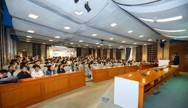 <b>华为云高校行走进重庆邮电大学,推动新工科人才协同培养</b>