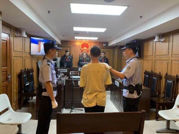 男子酒后留言称要炸广州地铁致增派近千安保,获刑7个月