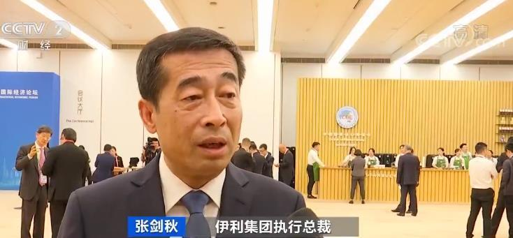 共享发展机遇 进博会展商纷纷点赞中国营商环境
