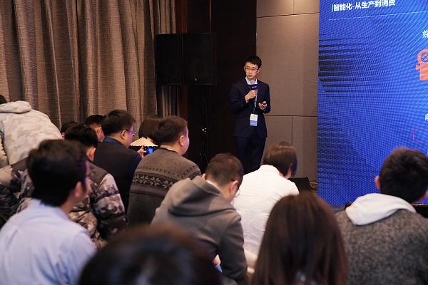 <b>Techo开发者大会| 智能化与沉浸式将成视觉媒体的未来趋势</b>