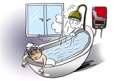 女子晚上在出租屋洗了个热水澡,房东赔进去十几万!