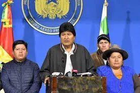 """补壹刀:美国在玻利维亚的""""眼中钉""""被拔除,然后呢?"""