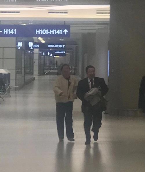 东航紧急保障旅客从上海飞赴郑州接受肾移植手术