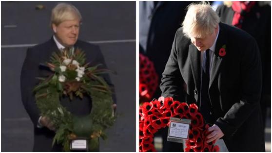 "BBC用3年前旧视频掩盖首相约翰逊尴尬一幕,被批""骗子""、""假新闻"""