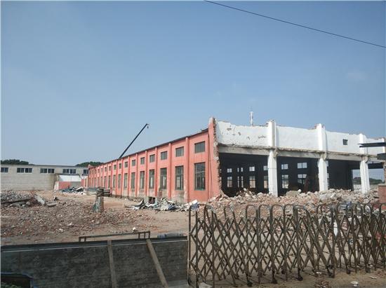 江苏昆山:毛纺企业遭一刀切执法