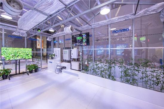 欧姆龙:以技术创新推动农业革新 描绘未来中国智慧农业的蓝图