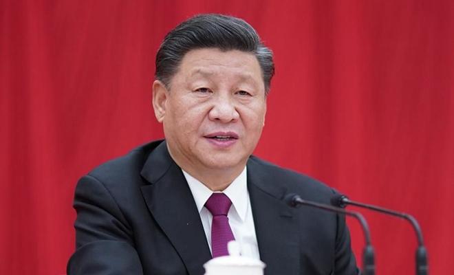 中国共产党第十九届中央委员会第四次全体会议在北京举行