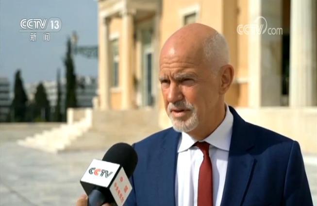 希腊各界高度评价习近平主席国事访问成果
