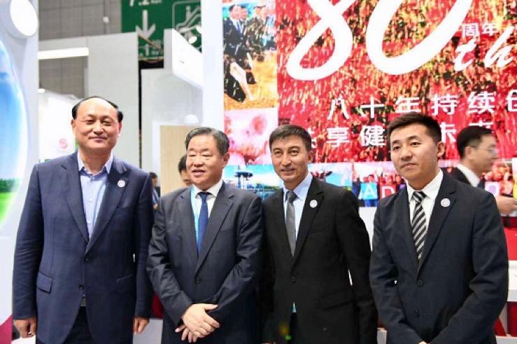 安迪苏(SH: 600299)加码中国市场 重磅亮相进博会