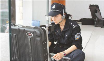 浙江唯一女排爆手:从业12年抱过细菌弹转运过炮弹