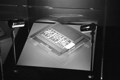 日本NTT开发纳米光子学芯片