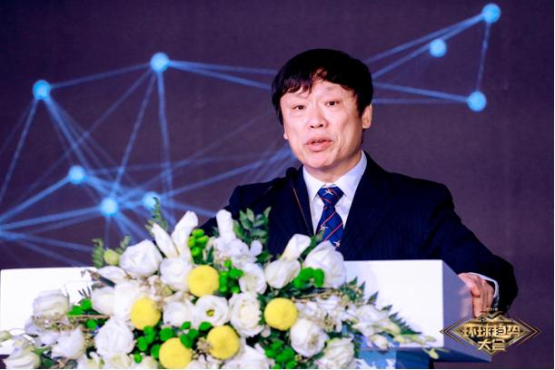 胡锡进:中外企业要对中国强劲发展有信心