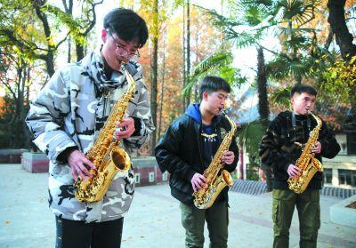 江苏6000余名考生参加高招音乐类专业省统考
