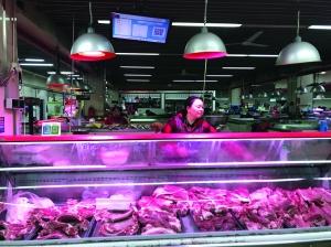 江苏生猪生产企稳回升 猪肉价格连降四周
