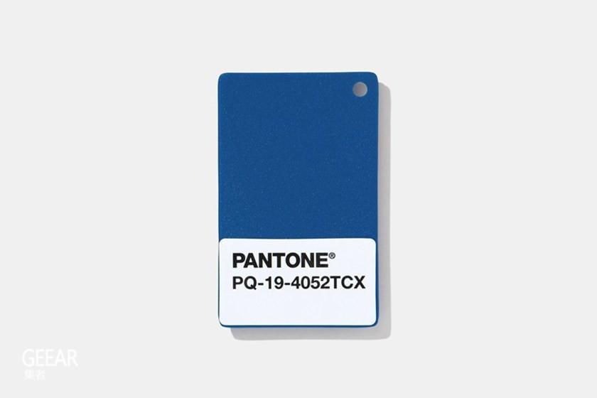 2020潘通代表色:温暖深沉令人感到平静的Classic Blue!