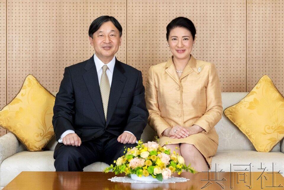 日本皇后迎来56岁生日,感谢国民祝福