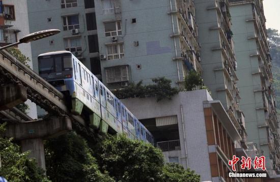 交通部:浙江等13个地区成首批交通强国建设试点地区