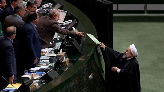 伊朗启动信息网络建设 以切断对外国网络的依赖
