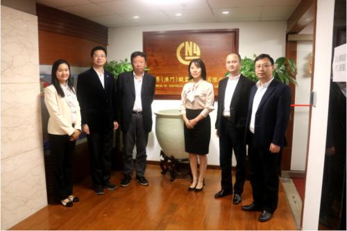 构建多层次服务体系南粤人力打造人力资源服务专业平台
