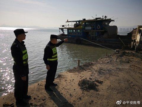 深港警方破获偷渡案,抓获嫌犯13名、越南偷渡人员58名