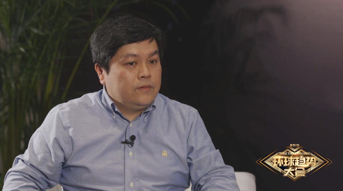 天数智芯CEO李云鹏:5G+AI 双轮驱动未来数字经济